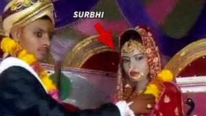 Bride in India Dies at Wedding, Groom Marries Her Sister Instead