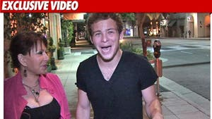 'Jerry Maguire' Kid -- 'Family Guy' Diss Was an Honor