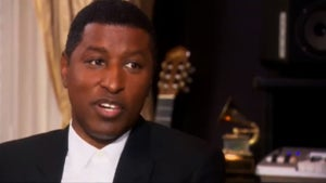 Babyface -- I'm Happy Deion Sanders Is Hooking Up with My Ex-Wife