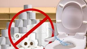Bidet Sales Skyrocket Amid Coronavirus Pandemic, Toilet Paper Shortages