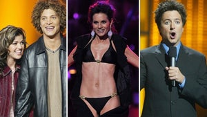 'American Idol' -- The Most Memorable Moments