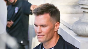 Tom Brady Cleared By NFL After Probe Into Tampa House Incident
