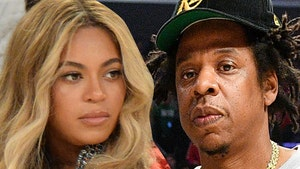 Beyonce and Jay-Z Sued Over 'Black Effect' Vocals