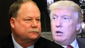 Mike Holmgren Blames Trump For Packers' Fan Ban, It's All Your Fault!