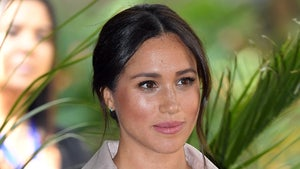 Meghan Markle Reveals She Had a Miscarriage in July