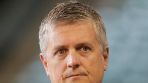 Ex-Astros GM Jeff Luhnow Sues, Team Cheated Me Out of $22 Mil Over Cheating Scandal