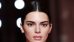 Kendall Jenner Gets Protection From Man Cops Say Wants to Kill Her