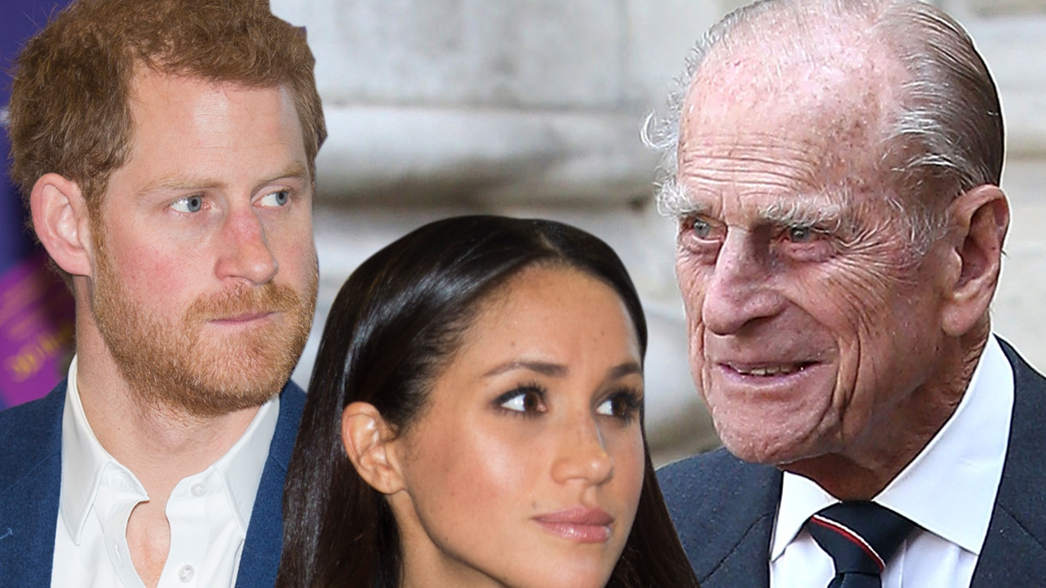 Prince Harry & Meghan Markle Post Tribute to Prince Philip, Obama Too thumbnail