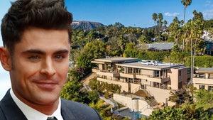 Zac Efron Sells Stunning Los Feliz Home for $5.3 Million