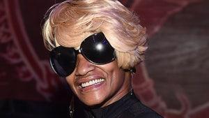 Keyshia Cole's Mom Frankie Dead at 61, Suffered Overdose on Birthday