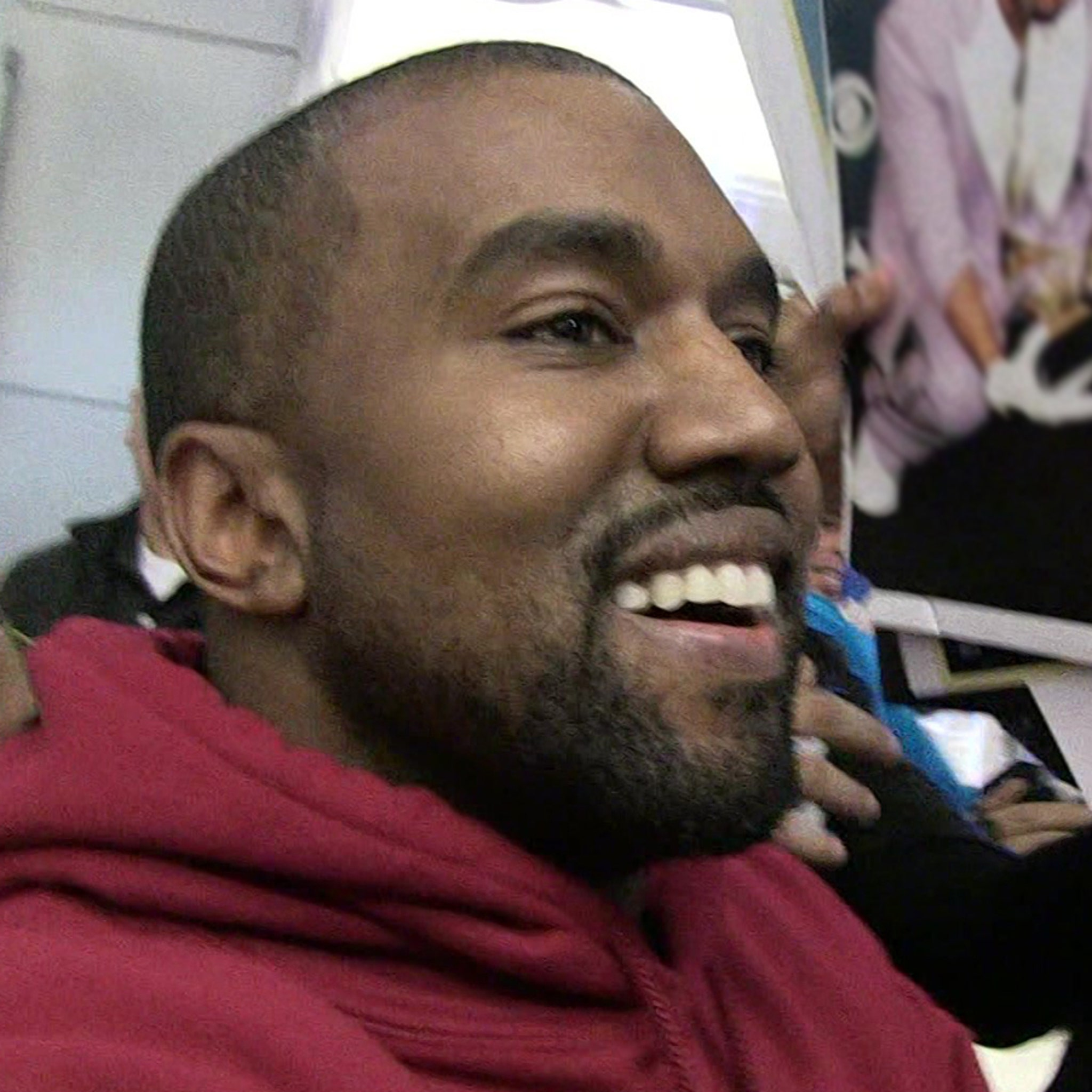 Kanye West's Upcoming Tour Will Break Concert Norms, Going Global