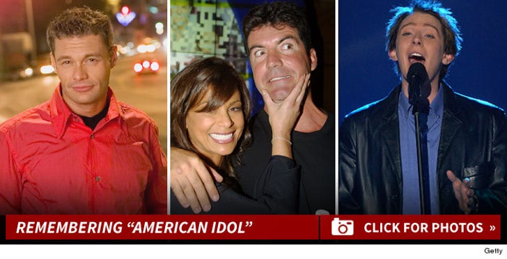 "Remembering ""American Idol"""