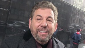 NY Knicks Owner James Dolan Tests Positive For Coronavirus