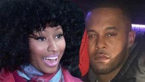 Nicki Minaj's New BF Kenneth Petty Racked Up Prison Violations