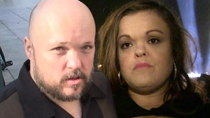 'Little Women: LA' Christy Gibel's Husband Denies Sexless Marriage
