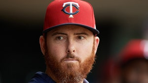 MLB Investigates Sam Dyson Over Alleged Domestic Violence with GF and Cat