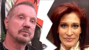 Diamond Dallas Page Divorcing Wife Brenda, Claims 'No Infidelity!'