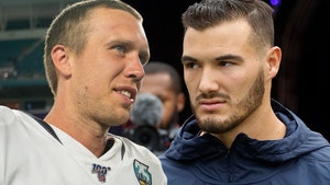 Chicago Bears Trading For Nick Foles, Adios Mitch Trubisky?!