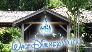 Disney World Trespasser Arrested for Trespassing on Discovery Island