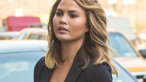Chrissy Teigen Describes Heartbreaking Moment She Said Goodbye to Son Jack