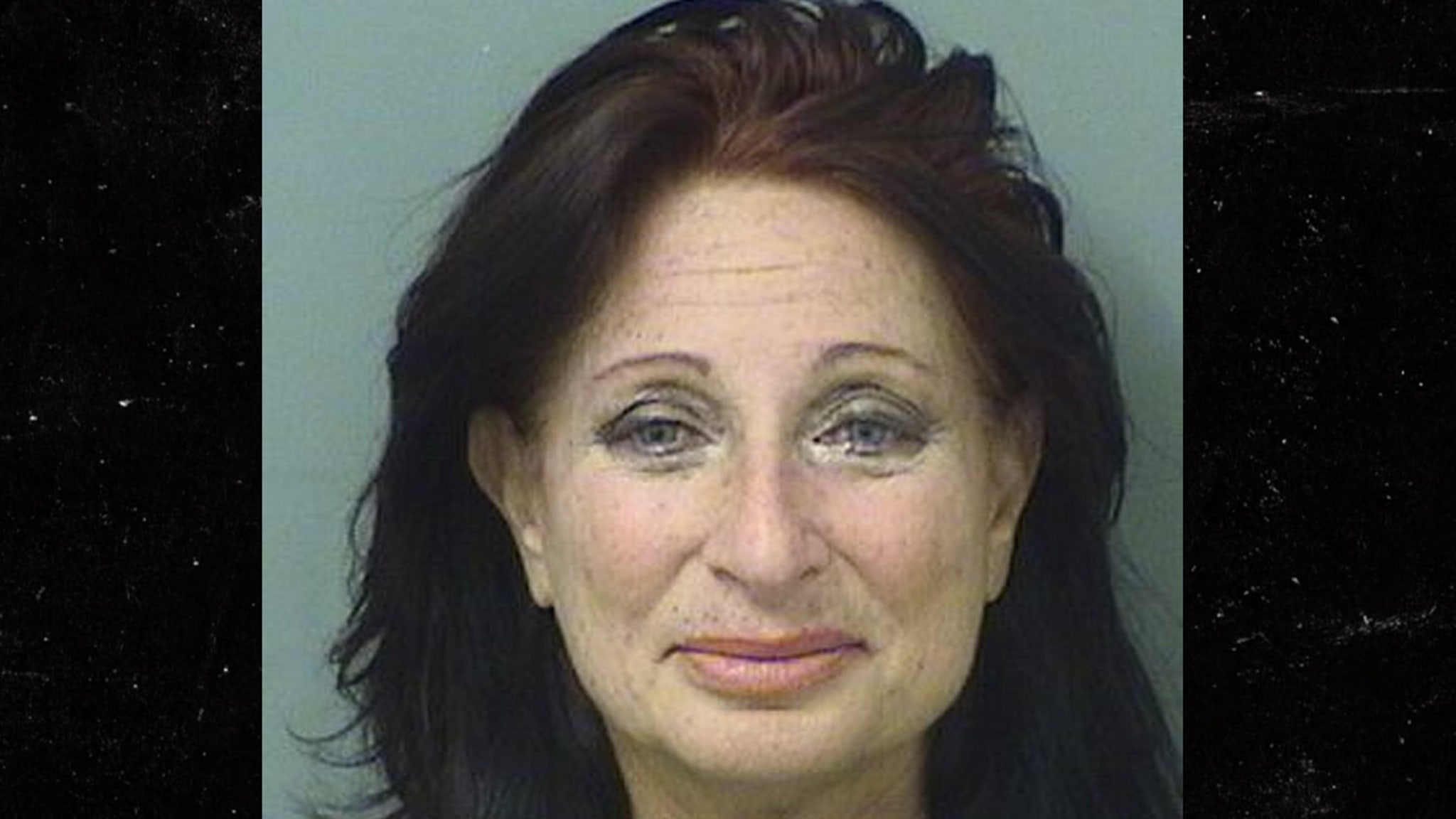 Animal Print 'Karen' Busted For Trespassing After Refusing To Wear Mask 'You're Violating My Personhood!!!'