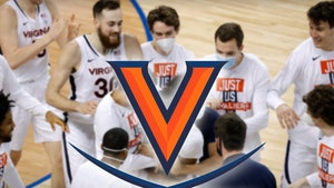 Virginia Out of ACC Tourney After Positive COVID Test, NCAA Hopes In Jeopardy
