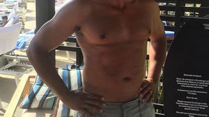 Celebrity Dad Bods -- Guess Who!