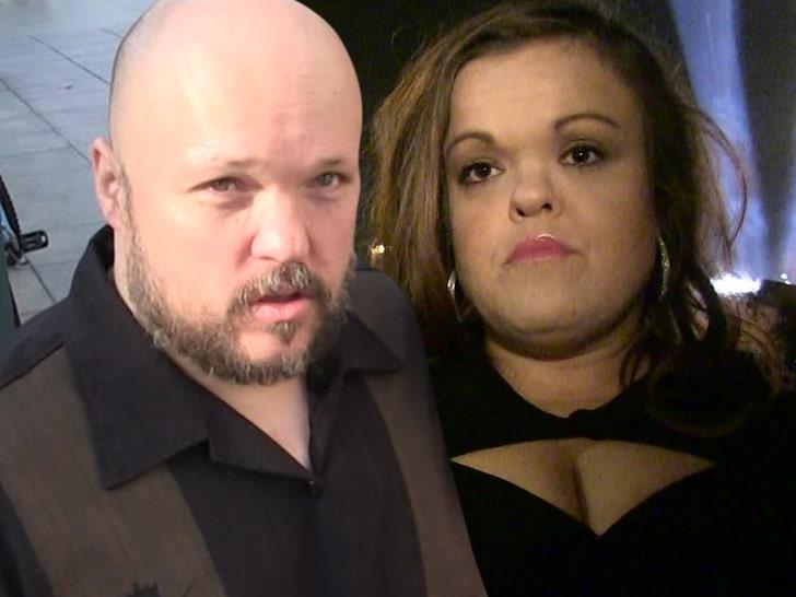 Little Women: LA' Christy Gibel's Husband Denies Sexless