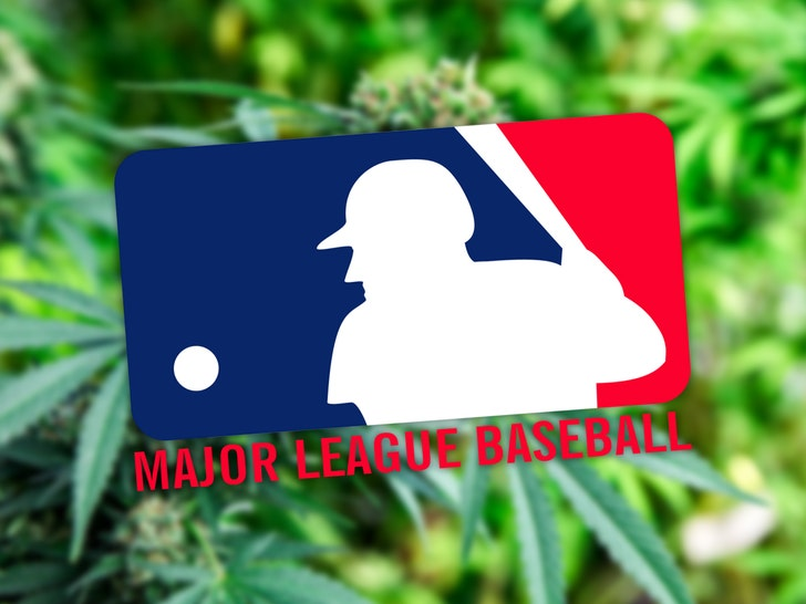 MLB removes marijuana from list of banned substances for minor league players