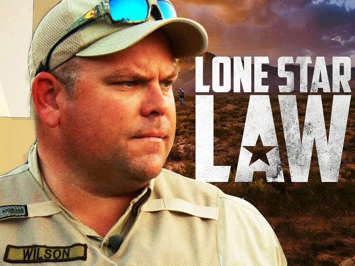 chris wilson lone star law