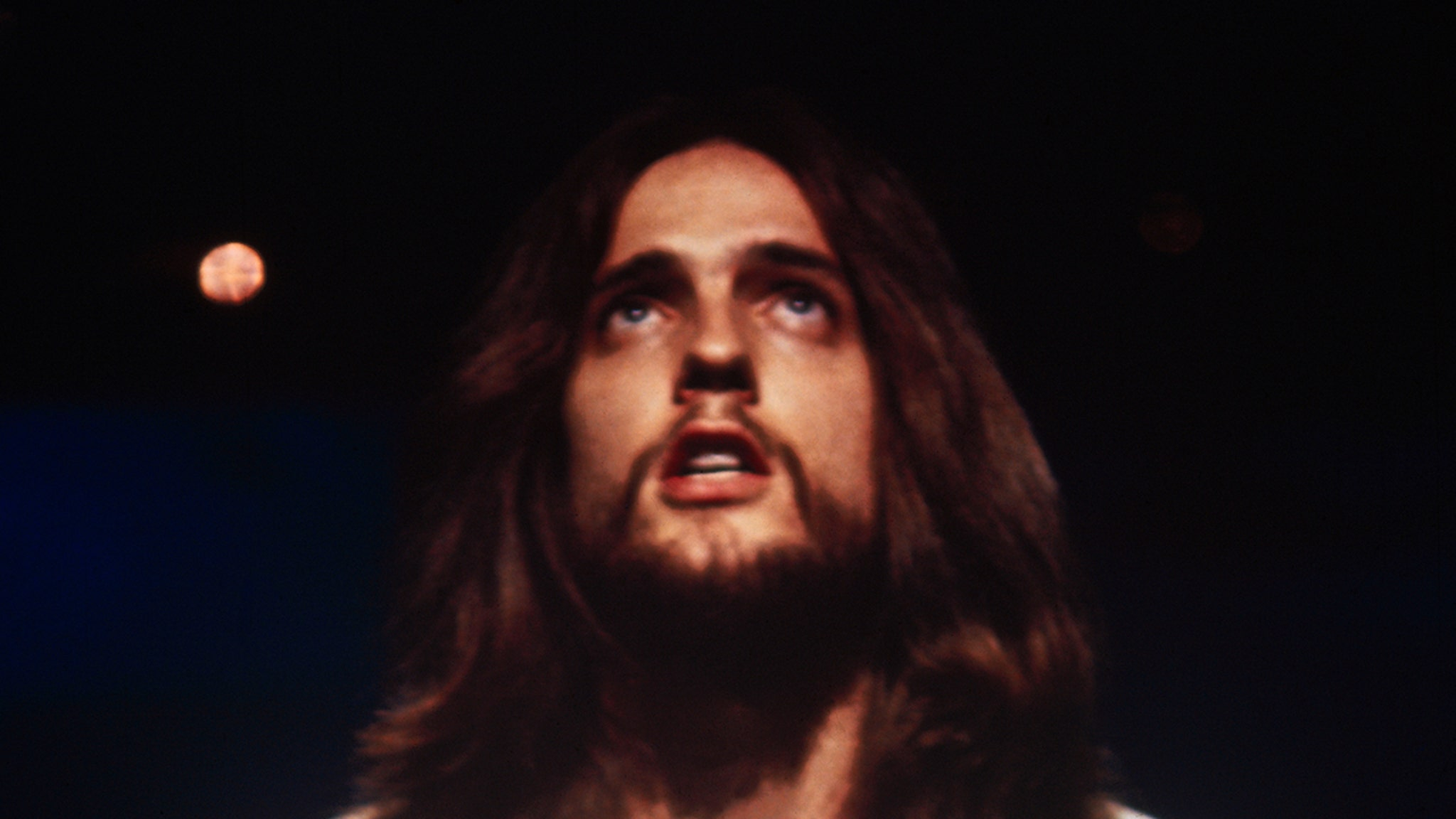 'Jesus Christ Superstar' Star Jeff Fenholt Dead at 68