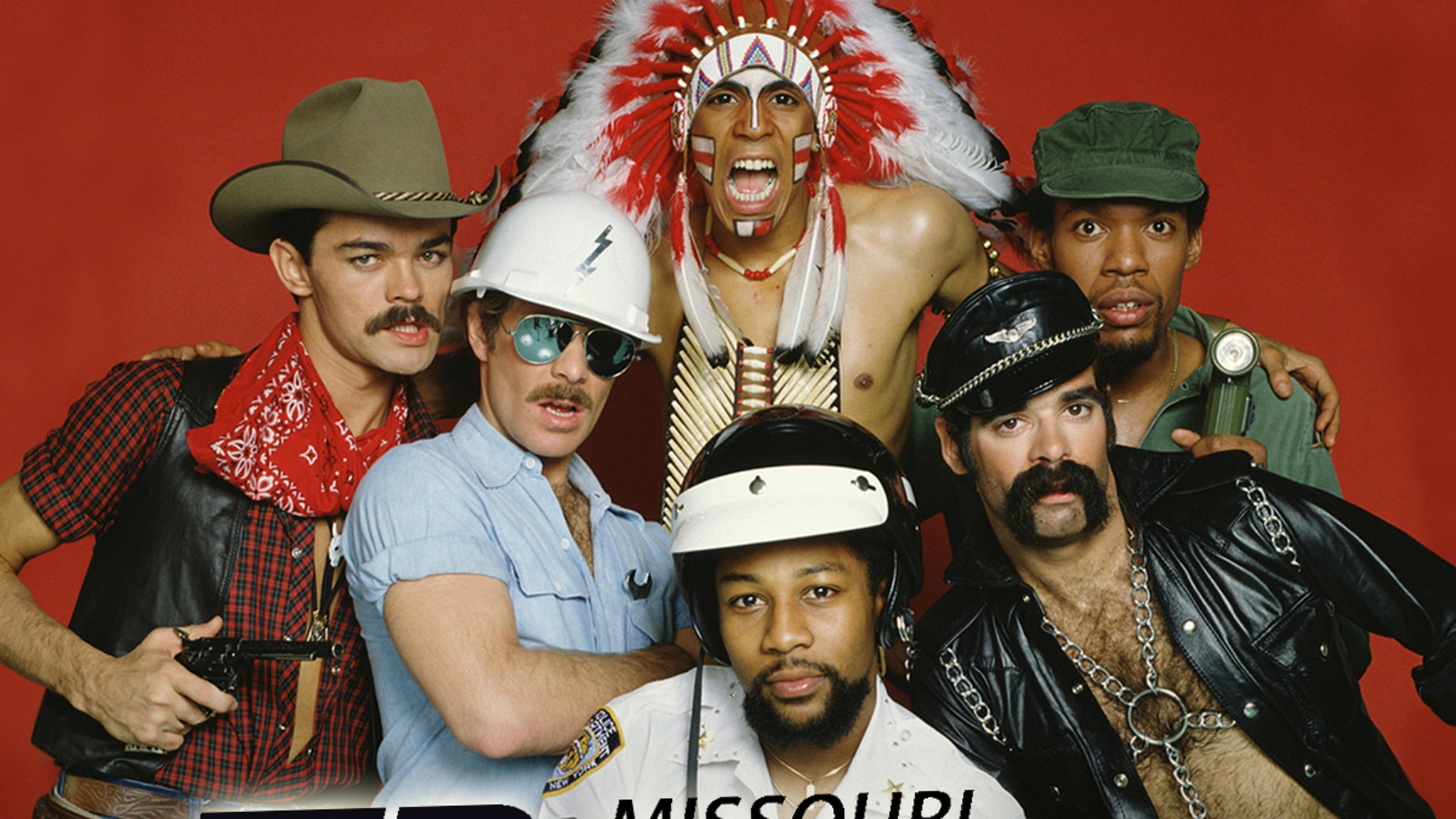 Village People Change Tune on 'YMCA' Spoof, Plan to Work with Farmers