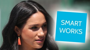 Meghan Markle No Longer Referred to as 'Royal' on Charity Site