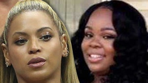 Beyonce Pens Open Letter to Kentucky AG on Breonna Taylor Case