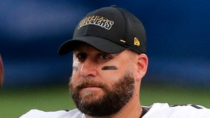 Ben Roethlisberger Placed on COVID List After Steelers Tight End Tests Positive