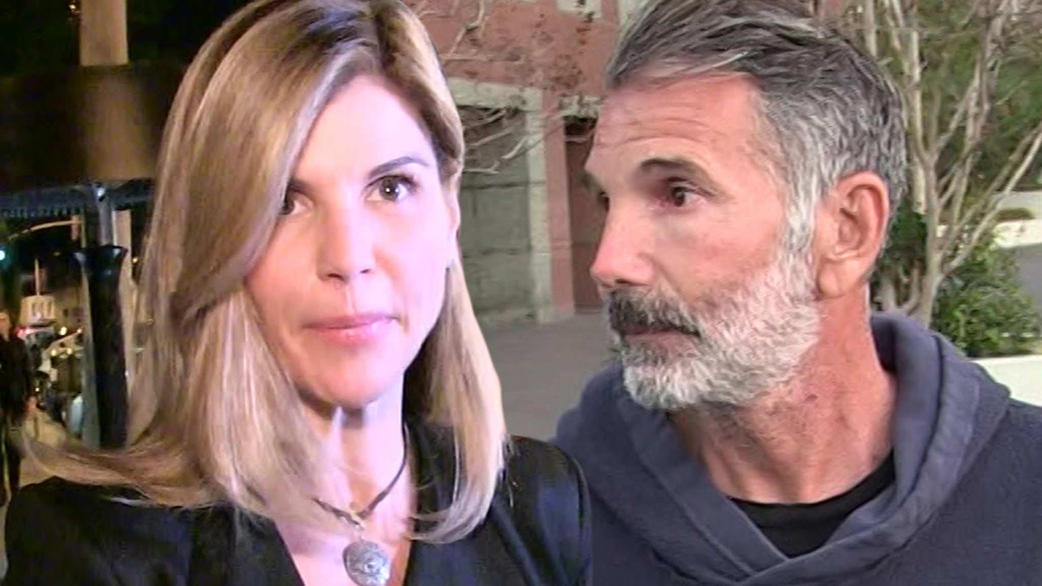 Lori Loughlin & Mossimo Giannulli Both Behind Bars For Thanksgiving