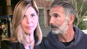 Lori Loughlin, Hubby Mossimo Pay Fines in College Admissions Bribery Case