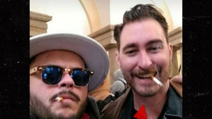 Proud Boys Leader Claims He Was Acting As a 'Journalist' in Capitol Siege
