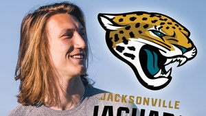 Trevor Lawrence Selected By Jacksonville Jaguars With First Pick In 2021 NFL Draft