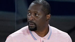 NBA Coach Adrian Griffin Sues Ex-Wife For Defamation, You Tried to Ruin My Life!!