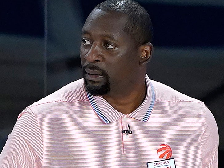 NBA Coach Adrian Griffin Sues Ex-Wife For Defamation, You Tried to Ruin My Life!!.jpg