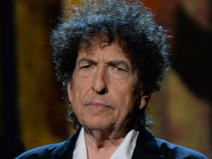 Bob Dylan Sued For Sexual Abuse, Allegedly Groomed 12-Year-Old in 1965