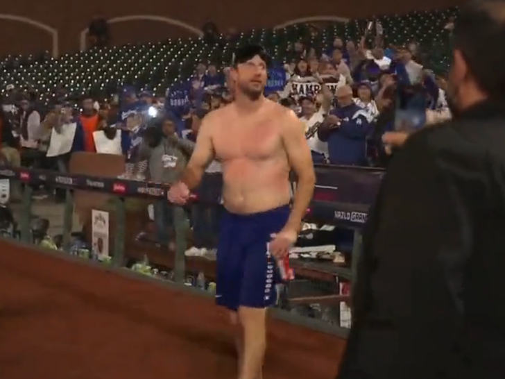 Max Scherzer Goes Topless On Field To Celebrate NLDS Win Over Giants.jpg