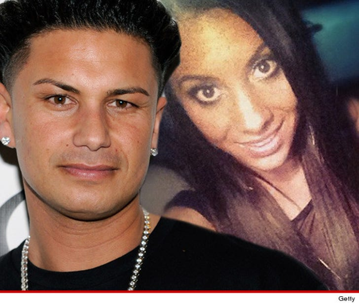 Pauly D -- Baby Mama Won't Let Me See My Baby Alone