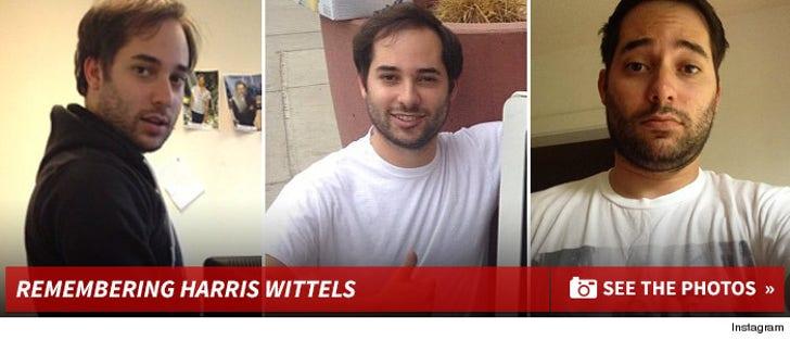 Remembering Harris Wittels