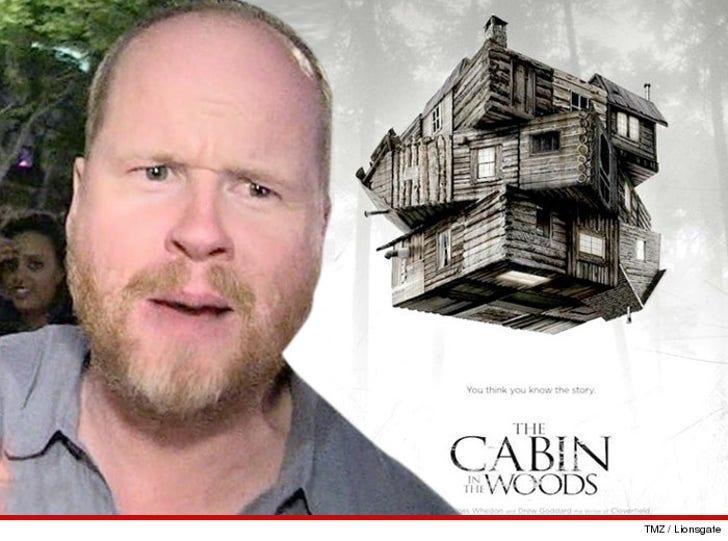 Joss Whedon Sued Avengers Director Jacked My Cabin In