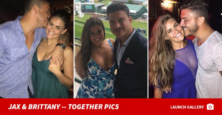 Jax Taylor and Brittany Cartwright -- Together Photos