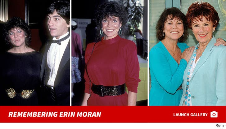 Remembering Erin Moran