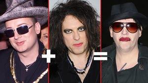 Celebrity Math: Makeup Rocker Edition