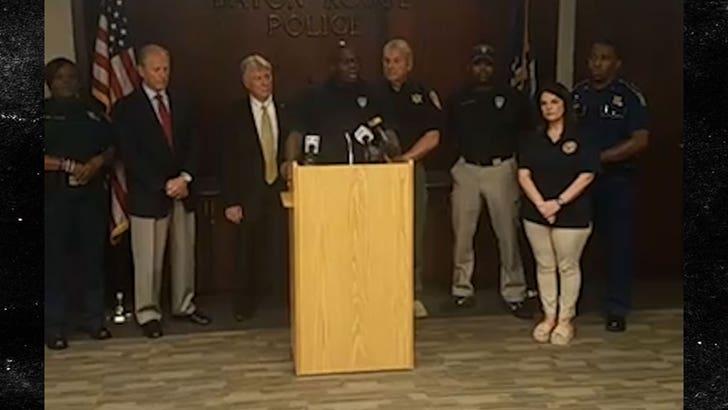 LSU Basketball Player Wayde Sims Murder Suspect Arrested